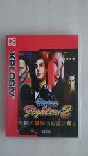 Virtua Fighter 2 (PC Windows 1997)