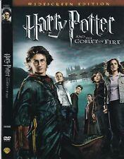 Harry Potter and The Goblet of Fire (DVD, 2006, Widescreen) Rupert Grint