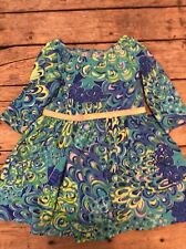 Toddler Girls Lilly Pulitzer Dress- Size 2-3