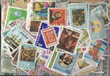 Panamá sellos 300 diferentes sellos