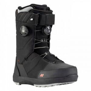 K2 Maysis Clicker X HB Snowboard Boot