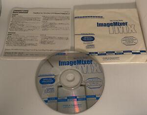 "PIXELA ""Image Mixer ""IMX"" Ver. 1.5 CD for Sony Win. 98/98SE/Me/2000/XP Mac 8,5-9"