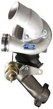 Turbocharger Mahle 599TC21002000
