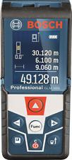 Bosch LASER RANGEFINDER DISTANCE MEASURER GLM500 50m Range, Automatic Storage