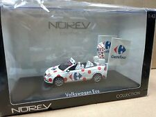 Volkswagen Eos Carrefour 2011 NOREV MODEL 1/43 #840123