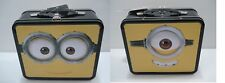 New Despicable Me School Lunch Box Minions