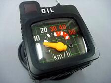 HONDA Speedmeter for MOTOCOMPO NCZ50 AB12 Genuine Parts  37200-GC6-008 NIB