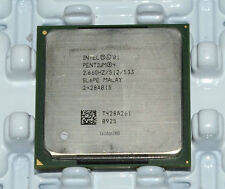 Intel Pentium 4 2.66GHz 533MHz 512KB Socket 478 CPU Processor SL6PE