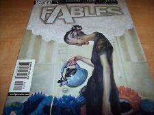 Fables #3 (2002) Vertigo VF condition free shipping with tracking