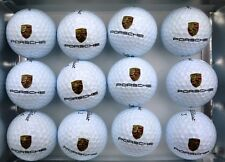 (36) 3 Dozen PORSCHE LOGO Titleist Pro V1 Mint AAAAA Golf Balls #1 Ball in Golf