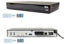 Receiver Dekoder OPTICUM XS65 Twin do NC+ Smart HD TNKTelewizja na karte Start