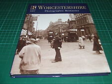 FRANCIS FRITH - WORCESTERSHIRE - PHOTOGRAPHIC MEMORIES - LOCAL HISTORY IN PHOTOS