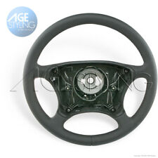 OEM Mercedes-Benz S-Class S500 S600 W220 C215 Coupe Leather Steering Wheel