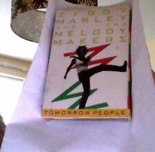 Ziggy Marley tomorrow people cassette single sealed!