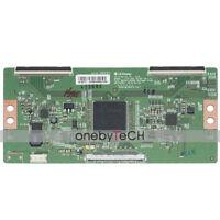 LG 6870C-0535D  T-Con Logic Board  V15 UHD TM120 WER1.0  49UF6400-UA TV