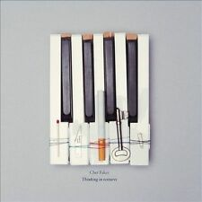 Thinking in Textures [EP] by Chet Faker (Electronica) (Vinyl, Sep-2013,...