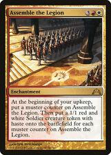 Assemble the Legion  VO -  MTG Magic (NM)