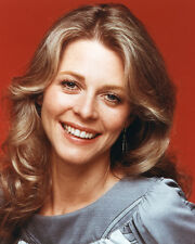 Wagner, Lindsay [The Bionic Woman] (33511) 8x10 Photo