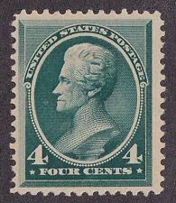Kappysstamps Never Hinged Original Gum Stamp 211