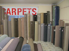 ROOM SIZE ROLL PIECES OF CARPET MATS/RUGS OR WHOLE ROOM - SYDNEY
