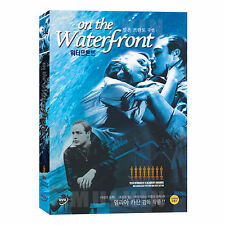 On the Waterfront (1954) DVD - Marlon Brando