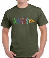 Autism Autistic Support Shirts Tops T-shirts for Men Men's for Autism Awareness