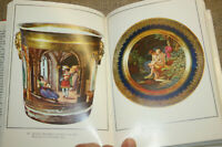 Sammlerbuch Europäisches Porzellan, Porzellanmanufaktur, Figuren, 1980