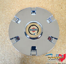"2004-2008 Chrysler Pacifica 17"" Inch Gold Medallion Wheel Center Cap OEM Mopar"