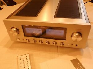 Luxman L507uxII High End Integrated Amplifier
