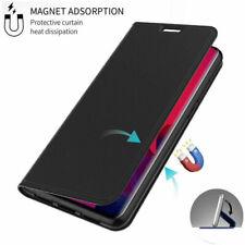 For Huawei Nova 5T Honor 20 Lite Pro V20 Flip Magnetic Leather Wallet Case Cover