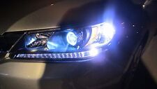 2013 2014 2015 Honda Accord HID/LED complete front set. NEW HP DRL LED's !