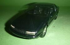 AMT ERTL 6088EO Promo 1988 BERETTA GT BLACK 1/25 MODEL CAR MOUNTAIN SLOT BODY?