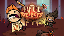 Rapture Rejects - STEAM KEY - Code [Early Access Game] Download - Digital - PC