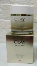Olay Golden Aura Melting Souffle Anti-aging Face Moisturizer Air Finish New !