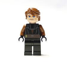 Lego® Star Wars™ Figur Anakin Skywalker sw183 Clone Wars aus 7669 8037 7675