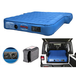 Pittman PPI-XUV AirBedz XUV Rear Seats Down Air Mattress for Jeep/SUV/Crossover