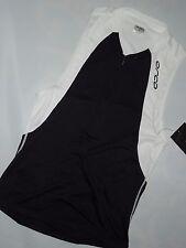 Orca Equip men's Triathlon Tri Tank shirt top  Medium running cycling swimming