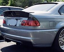 BMW 3 E46 M3 CSL COUPE SPOILER DUCKTAIL || Best quality || Best Look ||
