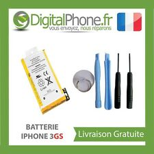 Batterie - iPhone 3GS