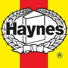 Haynes manuel de voiture 1560 BMW 520i 525e 81-88 atelier de réparation entretien livre