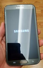Samsung Galaxy Note 2 / Gray / Sprint / Good Condition