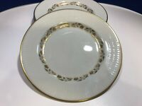 Vintage Royal Doulton Fairfax Bread & Butter Plates - Selling Per Plate