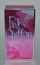 BATH & BODY WORKS PINK CHIFFON EAU DE TOILETTE 2.5 OZ PERFUME RARE HARD TO FIND