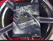 RARE 04 PRESS RELEASE SALEEN S281 SC MUSTANG S7 N2O FOCUS LITERATURE KIT FORD GT