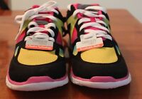 Danskin Now- Youth Girls Size 6-y Running Shoes with ReflectiveTechnology