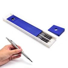 1 Satz 3,0mm HB Blei Halter Automatische Mechanische Bleistift 6 Führt RefillPPT