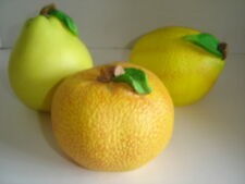 Ceramic Decorative Fruit Vegetables Sets Ebay