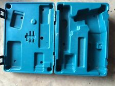 Makita Hard Sided Carrying Case # 824133-A Excellent Condition
