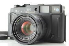[EXC+5] FUJI FUJIFILM GW690 III Pro 6x9 Medium Format Film Camera from Japan