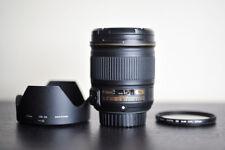Nikon AF-S 28mm F/1.8G FX Prime Lens w/ Hoya NXT UV Filter!